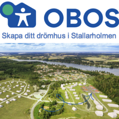 Obos annons
